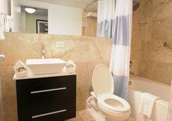サンフアン エアポート ホテル - サン・フアン - 浴室
