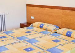 ホテル パルマ プラヤ ロス カクタス - パルマ・デ・マヨルカ - 寝室