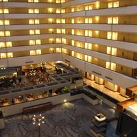 DoubleTree by Hilton Hotel Fresno Convention Center Featured Image