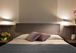 オテル デージレ - シルミオーネ - 寝室