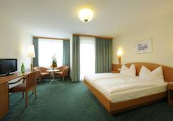ヨハンネスバート ホテル パレス - Bad Hofgastein - 寝室