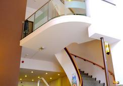 Apollo Hotel Utrecht City Centre - ユトレヒト - ロビー