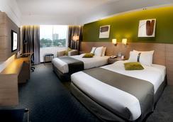 グランド マルゲリータ ホテル - クチン - 寝室