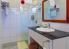 Lotos Inn & Suites - ナイロビ - 浴室