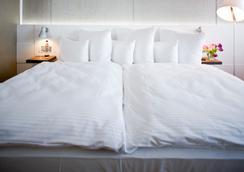 ファクトリー ホテル - ミュンスター - 寝室