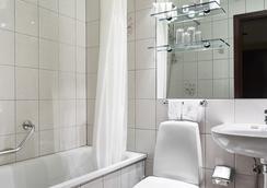 ホテル ホルト - レイキャヴィク - 浴室