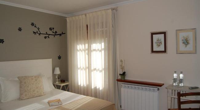 ラ シウラネリャ - Tarragona - 寝室