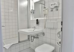 Hotel Maurer - カールスルーエ - 浴室