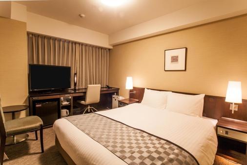 リッチモンドホテル 福岡天神 - 福岡市 - 寝室