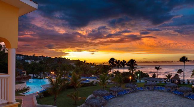 Lifestyle Tropical Beach Resort And Spa - San Felipe de Puerto Plata - 屋外の景色