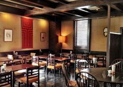 北ホテル - 盛岡市 - レストラン