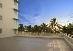 Broadmoor Miami Beach - マイアミ・ビーチ - バルコニー