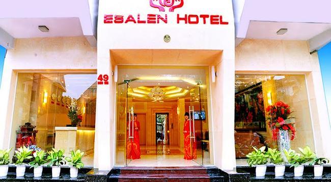 エサレン ホテル - ハノイ - 建物