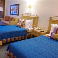 ジ オーキッド アン エコテル ホテル Guestroom