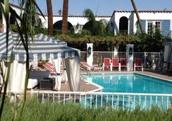 The Mediterraneo Resort - Palm Springs - プール