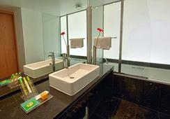 Touristic Apartments Marina Club II - ラゴス - 浴室