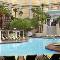 フォーシーズンズ ホテル ラスベガス Pool