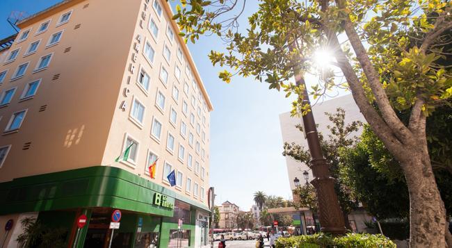 ホテル アメリカ セビリア - セビリア - 建物