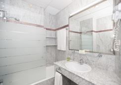 ホテル アメリカ セビリア - セビリア - 浴室