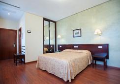 ホテル ダービー セビリア - セビリア - 寝室