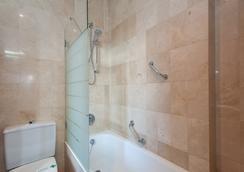 ホテル ダービー セビリア - セビリア - 浴室