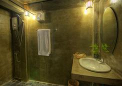 Old Khmer House 2 - シェムリアップ - 浴室