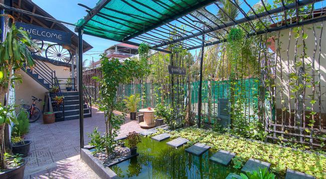 Old Khmer House 2 - シェムリアップ - 建物