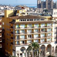 ホテル サラトガ exterior