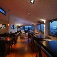 ホテル サラトガ Bar- restaurante