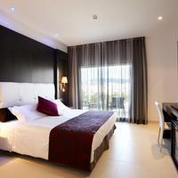 ホテル サラトガ Doble de Luxe