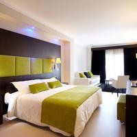 ホテル サラトガ Junior Suite