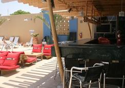 Almog Eilat - Adults only - エイラット - プール