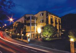 Hotel Santoni Freelosophy - トルボレ - 屋外の景色