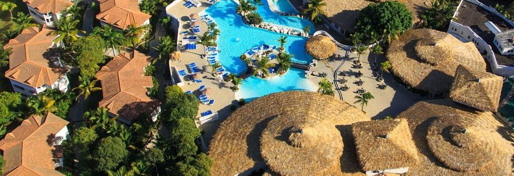 Cofresi Palm Beach Resort & Spa - San Felipe de Puerto Plata - 建物