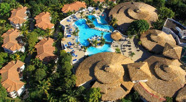 Cofresi Palm Beach & Spa Resort - San Felipe de Puerto Plata - 建物