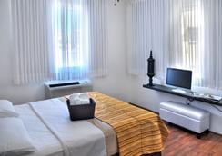 Casa Condado Hotel - サン・フアン - 寝室