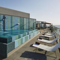 ホテル ファロ & ビーチ クラブ Outdoor Pool