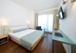 ホテル ファロ & ビーチ クラブ - ファロ - 寝室