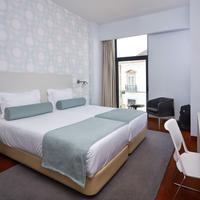 ホテル ファロ & ビーチ クラブ Guestroom