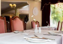 リッジウェイ ホテル - ロンドン - レストラン