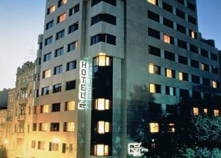 レアル パルケ ホテル