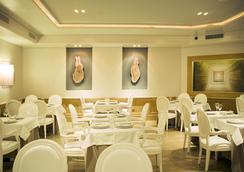 ホテル レアル パルケ - リスボン - レストラン