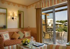 グランデ レアル サンタ エウラリア リゾート & ホテル スパ - アルブフェイラ - 寝室