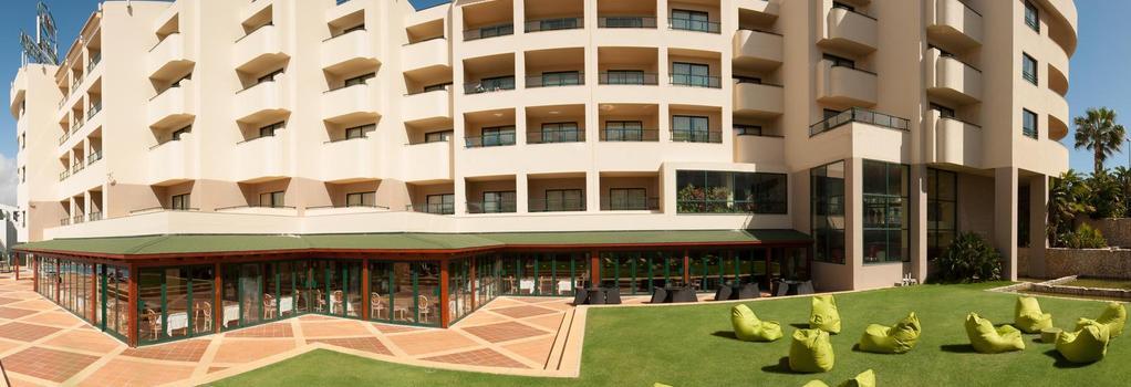 レアル ベラヴィスタ ホテル & スパ - アルブフェイラ - 建物