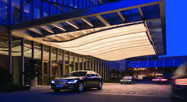 シャングリラ ホテル バンガロール - バンガロール - 建物