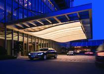 シャングリラ ホテル バンガロール