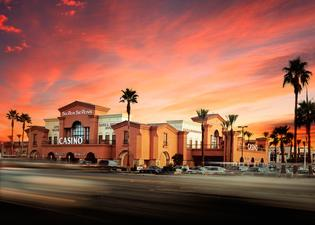 シルバー セブンズ ホテル & カジノ