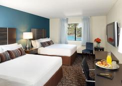 シルバー セブンズ ホテル & カジノ - ラスベガス - 寝室