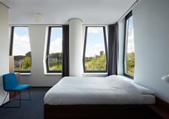 ザ スチューデント ホテル アムステルダム ウェスト - アムステルダム - 寝室