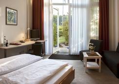 Hotel Spree-idyll - ベルリン - 寝室